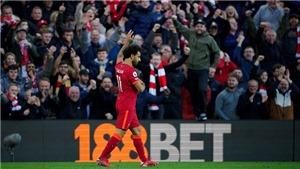 Liverpool: Salah là số 1 thế giới lúc này, xứng đáng nhận hợp đồng lớn nhất