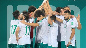 Soi kèo nhà cái Iraq vs Liban. Nhận định, dự đoán bóng đá World Cup 2022 (21h30, 7/10)