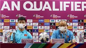 Bóng đá hôm nay 7/10: Báo Trung Quốc bịa phát biểu thầy Park. Lineker ca ngợi Ronaldo