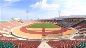 Trận Việt Nam vs Oman đón 50% khán giả vào sân