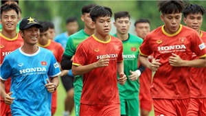 Nhận định bóng đá U23 Việt Nam vs U23 Tajikistan, giao hữu (21h00,11/10)