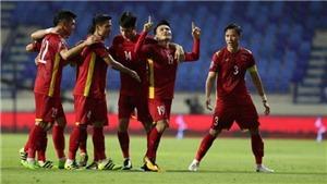 KẾT QUẢ bóng đá Việt Nam 1-3 Oman, vòng loại World Cup 2022