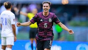 Soi kèo nhà cái El Salvador vs Mexico. Nhận định, dự đoán bóng đá World Cup 2022 (09h05, 14/10)