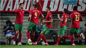 Bóng đá hôm nay 14/10:Real nhắm mua Pogba và Mbappe. Ronaldo sẽ cán mốc 800 bàn ở derby