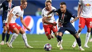 VIDEO PSG vs Leipzig, Cúp C1 vòng bảng