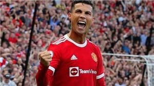 MU: Ronaldo có thành tích đối đầu thế nào trước Atalanta?