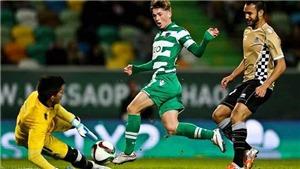 Soi kèo nhà cái Sporting Lisbon vs Besiktas. Nhận định, dự đoán bóng đá Cúp C1 (23h45, 19/10)