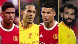 Trực tiếp bóng đá hôm nay: Barca vs Real Madrid, MU vs Liverpool, Marseille vs PSG, Inter vs Juve