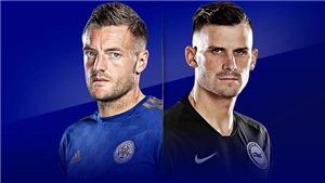 Soi kèo nhà cái Leicester vs Brighton. Nhận định, dự đoán bóng đá Cúp Liên đoàn Anh (01h45, 28/10)