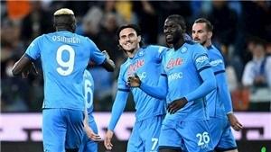 Soi kèo nhà cái Napoli vs Bologna. Nhận định, dự đoán bóng đá Ý (01h45, 29/10)
