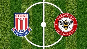 Soi kèo nhà cái Stoke vs Brentford. Nhận định, dự đoán bóng đá Cúp Liên đoàn Anh (01h45, 28/10)