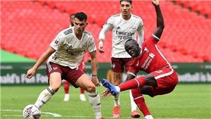 Trực tiếp bóng đá Arsenal vs Liverpool: The Kop lộ 'tử huyệt', Klopp sẽ chống đỡ thế nào?