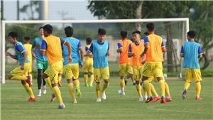 Kết quả bóng đá, U19 Việt Nam 4-1 U19 Guam: Thủ môn mắc sai lầm, U19 Việt Nam vẫn thắng đậm U19 Guam