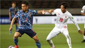 Cựu hậu vệ Inter thừa nhận Nhật Bản gặp áp lực lớn ở vòng loại World Cup