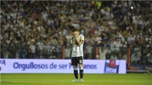 Kịch bản nào để Argentina có thể giành vé tới World Cup 2018?