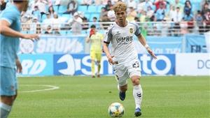 Incheon United 1-2 Sangju Sangmu: Công Phượng không ra sân, Incheon United thua ngược