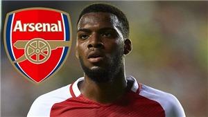 Thomas Lemar là ai mà khiến Arsenal sắp mất tới 80 triệu bảng?
