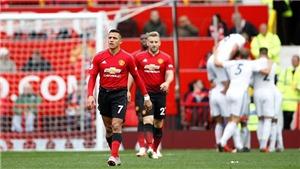 VIDEO M.U 1-1 Wolves: Sir Alex Ferguson trở lại, chứng kiến trận hoà đầy thất vọng