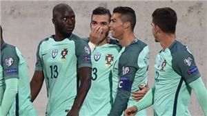 'Siêu dự bị' Ronaldo giúp Bồ Đào Nha nuôi hy vọng giành vé trực tiếp đến World Cup
