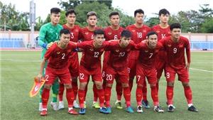 Trực tiếp bóng đá hôm nay VTV6: U22 Việt Nam vs Indonesia, SEA Games 2019