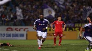VIDEO bàn thắng Hà Nội 3-1 Hải Phòng: Samson tỏa sáng, Hà Nội thắng ngược Hải Phòng