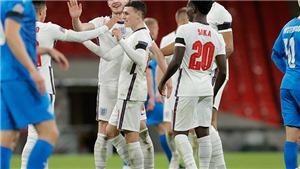 Soi kèo nhà cái Anh vs San Marino. Vòng loại World Cup 2022
