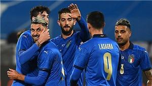 Soi kèo nhà cái Italy vs Bắc Ailen. Vòng loại World Cup 2022