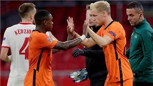 Soi kèo Hà Lan vs Latvia. Vòng loại World Cup 2022 khu vực châu Âu