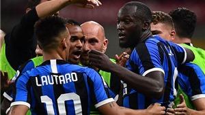 VIDEO: Lukaku đang tỏa sáng trong màu áo Inter Milan, MU có buồn?