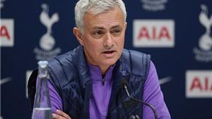 VIDEO bóng đá: Mourinho đồng cảm với Emery trước khi gặp Bournemouth đêm nay