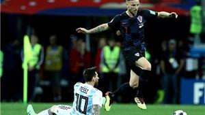 Barcelona: Nhạo báng Messi, Rakitic xác định rời Camp Nou