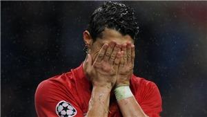 12 năm trước, Ronaldo đăng quang Champions League nhờ 'Terryble'
