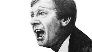 Những cơn giận dữ và máu ăn thua đã tạo nên Alex Ferguson vĩ đại (FULL)