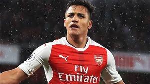 Tạm biệt Arsenal thân yêu! Alexis Sanchez 'muốn vô địch Champions League'