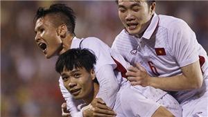 Báo châu Á hết lời khen U22 Việt Nam, người Hàn Quốc đã biết trước về Công Phượng
