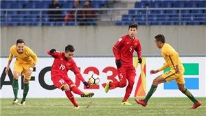 U23 Việt Nam vs U23 Syria: Chờ đợi kỳ tích!!!