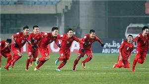 Xem trực tiếp Chung kết U23 Việt Nam - U23 Uzbekistan. Trực tiếp VTV6, VTV2