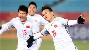 Xem trực tiếp chung kết U23 Việt Nam vs U23 Uzbekistan ở VTV6, VTV2