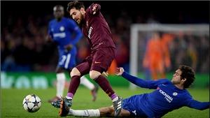 CẬP NHẬT tối 26/5: Man City muốn mua Isco. Messi đòi Barca mua Marcos Alonso