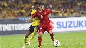 Trực tiếp AFF Cup 2018. Trực tiếp chung kết Việt Nam vs Malaysia. VTV6. VTC3