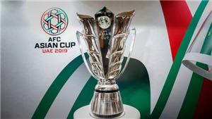 Lich thi dau Asian Cup 2019 24h. VTV6. Bong da 24h. Nhat Ban vs Qatar, Chung ket Asian Cup 2019
