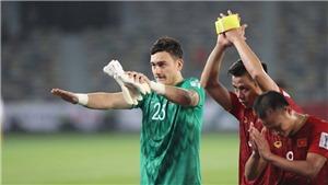 Xem trực tiếp bóng đá Việt Nam vs Iran (18h00, 12/1) trên FPT Play