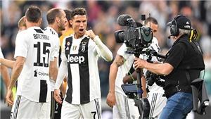 CẬP NHẬT sáng 21/4: Juve vô địch Serie A, Ronaldo lập kỷ lục. Nadal bị loại ở Monte Carlo