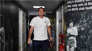 Trực tiếp bóng đá: Norwich đấu với Chelsea (18h30 hôm nay). Trực tiếp K+ PM