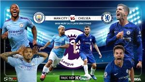 Ngoại hạng Anh vòng 13: Sheffield thách thức MU. Man City thắng Chelsea, Mourinho ra mắt Spurs