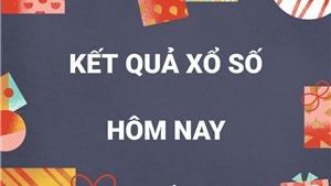 XSHCM - XSTP - Xổ số Thành phố Hồ Chí Minh hôm nay ngày 3/8/2020