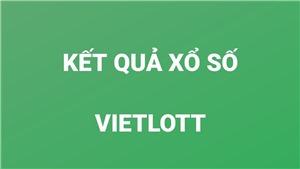 Vietlott 6/45: Kết quả xổ số KQXS Vietlott Mega 6 45 hôm nay ngày 12/8/2020