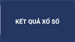 XSMN. SXMN. Xổ số miền Nam ngày 18 tháng 4. Kết quả xổ số KQXS hôm nay 18/4/2021