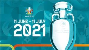 Kèo nhà cái. Tỷ lệ kèo. Nhận định bóng đá EURO 2021. Kèo hôm nay 14/6, 15/6/2021