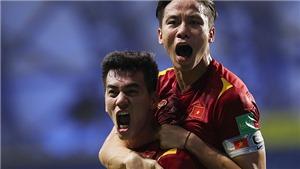Việt Nam 2-3 UAE: Tuyển Việt Nam xứng đáng được ngợi khen